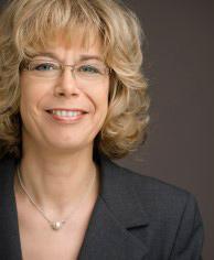 Gerontologin Rechtsanwältin Judith Ahrend